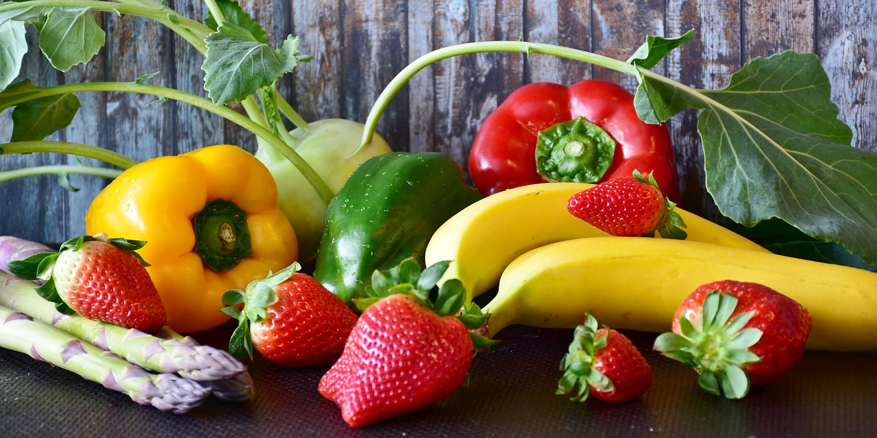 So gelingt Vielfalt in der Brotbox mit Vollkorn, Obst und Gemüse